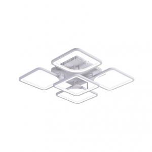 Lustra LED Square Design SLC Patrata